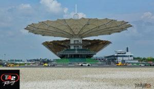 Sepang Circuit Malaysia March 30 – April 1