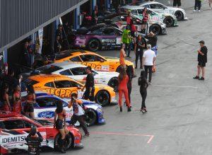 The last 2 races of a brilliant TA2 Asia season